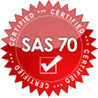 PrestoExchange is SAS 70 Certified.